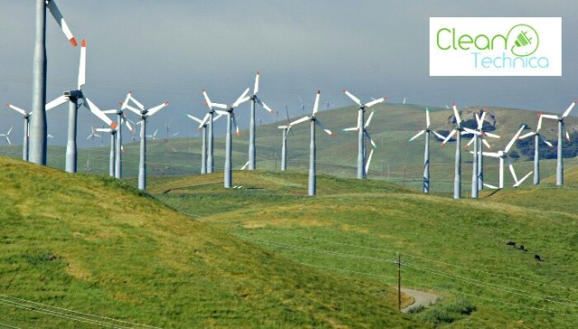 cleantechnica featured image
