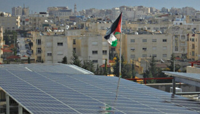 Significant News From Jordan's Rooftop Solar Sector | Aisha's Office