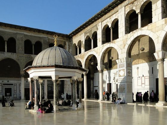 640px-Dome_of_the_Clocks,_Umayyad_Mosque