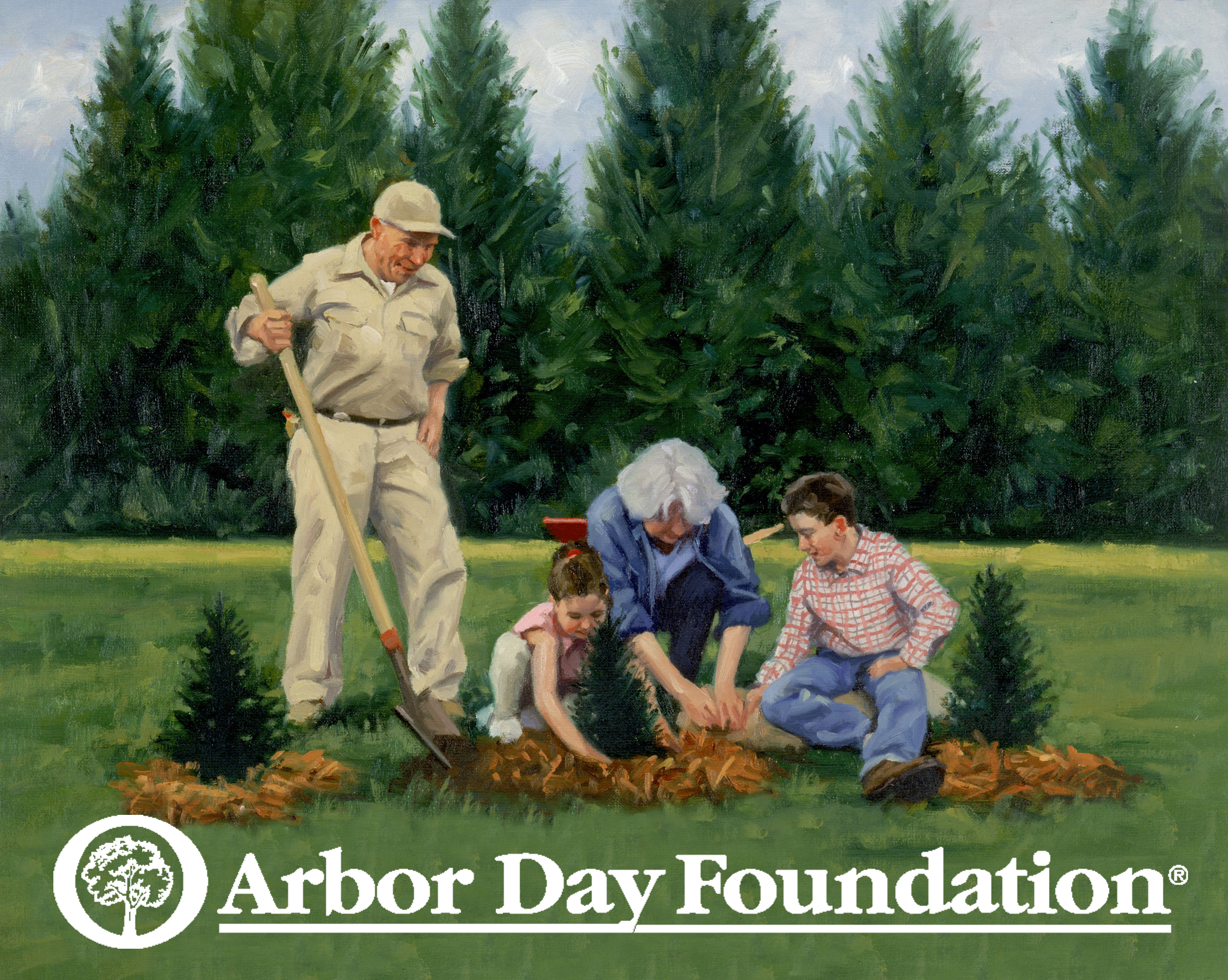 Credit: Arbor Day Foundation