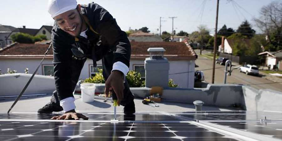 New York solar installers